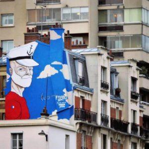 Federici street art bets
